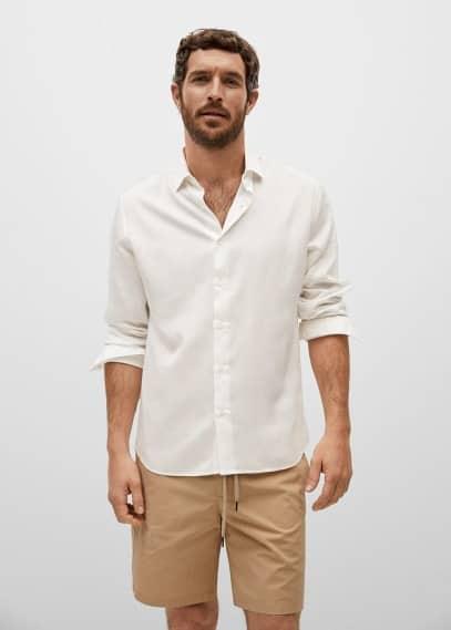 Рубашка Mango (Манго) 87076328