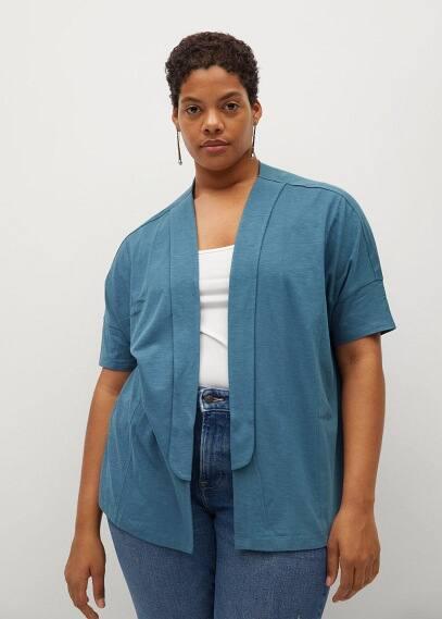 Куртка Mango (Манго) 87077108
