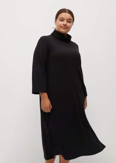 Платье Mango (Манго) 87080507