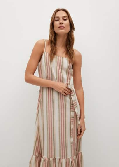 Платье Mango (Манго) 87082513