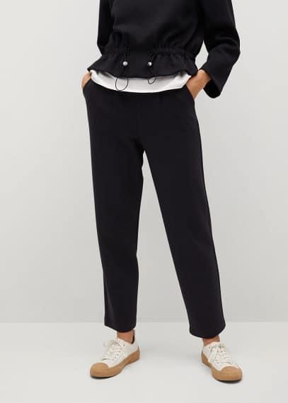 Женские брюки Mango (Манго) 87083258