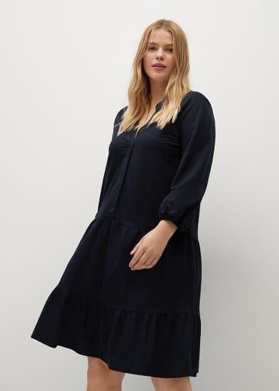 Платье Mango (Манго) 87085626