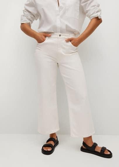 Женские джинсы Mango (Манго) 87087108