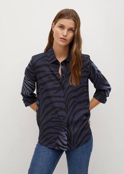Блуза Mango (Манго) 87090544