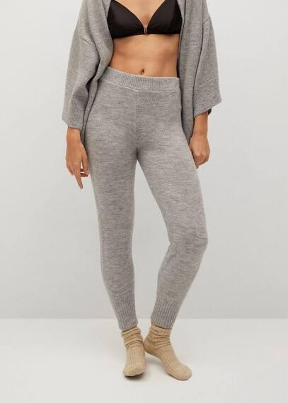Женские брюки Mango (Манго) 87091509