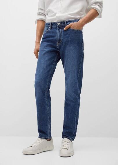 Мужские джинсы Mango (Манго) 87094009