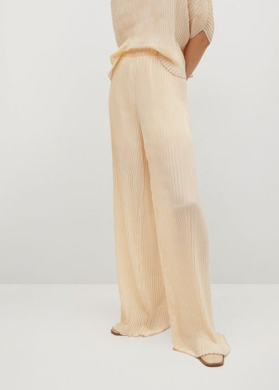 Женские брюки Mango (Манго) 87094033