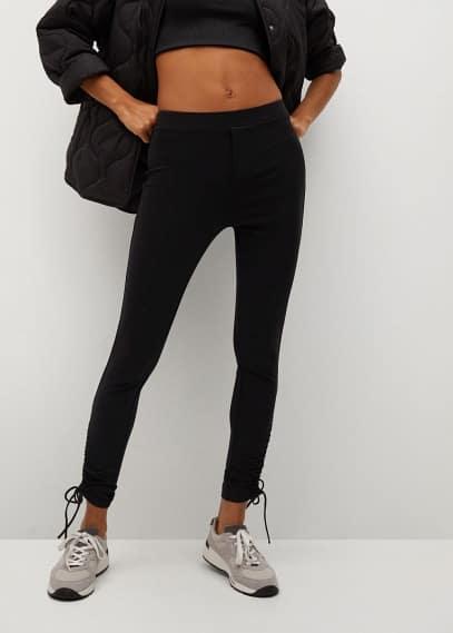 Женские брюки Mango (Манго) 87095675
