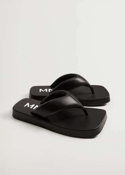 Женские ботинки Mango (Манго) 87096314