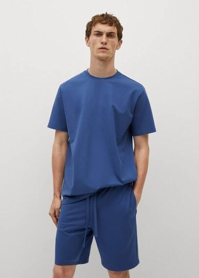 Мужское белье и одежда для дома Mango (Манго) 87097660
