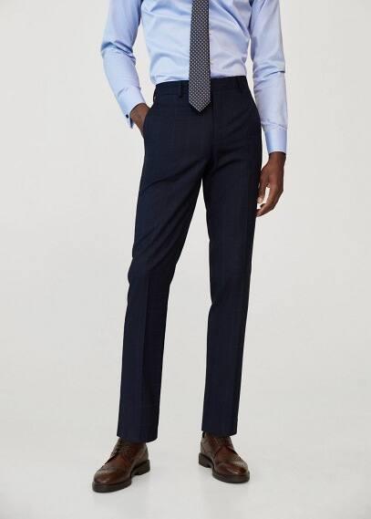 Мужские брюки Mango (Манго) 87100020