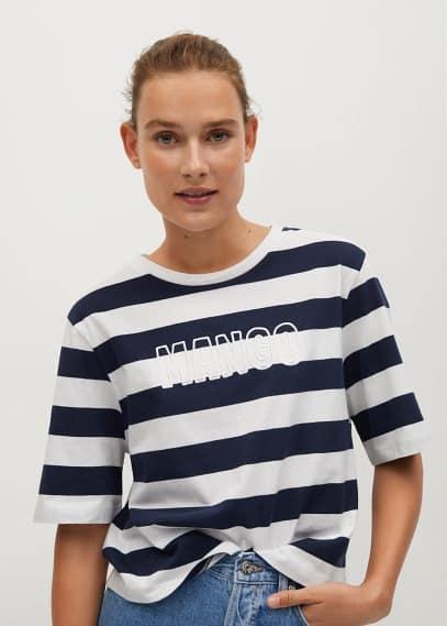 Футболка Mango (Манго) 87102900