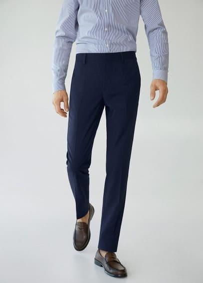 Мужские брюки Mango (Манго) 87120033