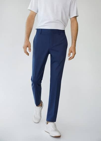 Мужские брюки Mango (Манго) 87120509