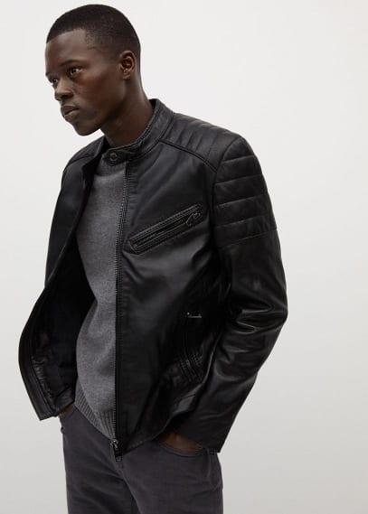 Куртка Mango (Манго) 87122892