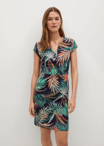 Платье Mango (Манго) 87154410