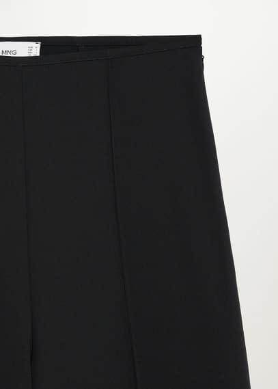 Женские брюки Mango (Манго) 87196717: изображение 3
