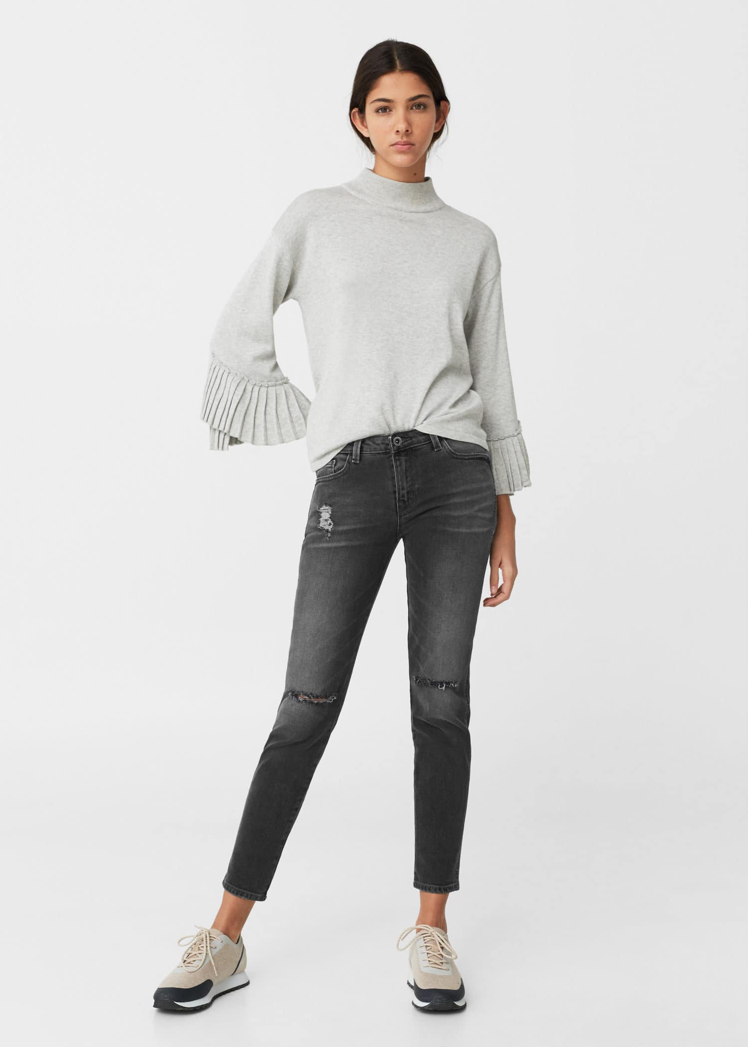 Jeans push up uptown Donna | OUTLET Italia