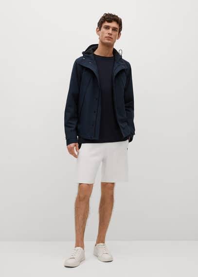 Куртка Mango (Манго) 87004002: изображение 1