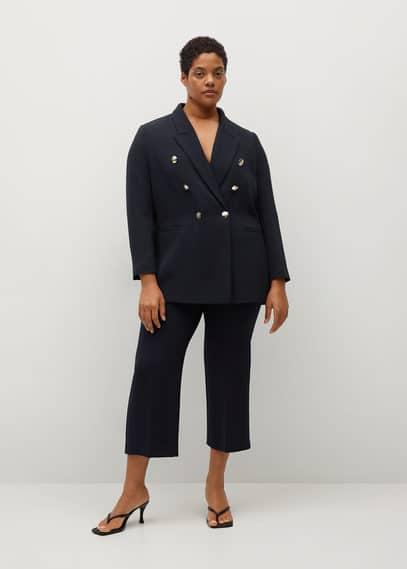 Женские брюки Mango (Манго) 87015653: изображение 1