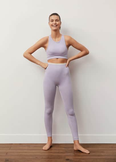 mango - Sport-leggings