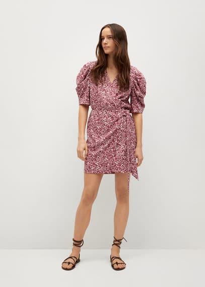 Платье Mango (Манго) 87045720: изображение 1