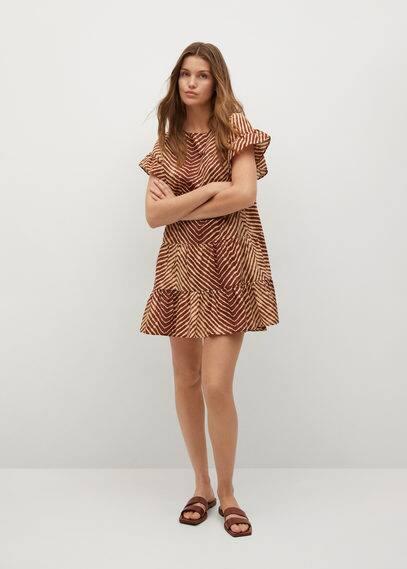 Платье Mango (Манго) 87067156: изображение 4