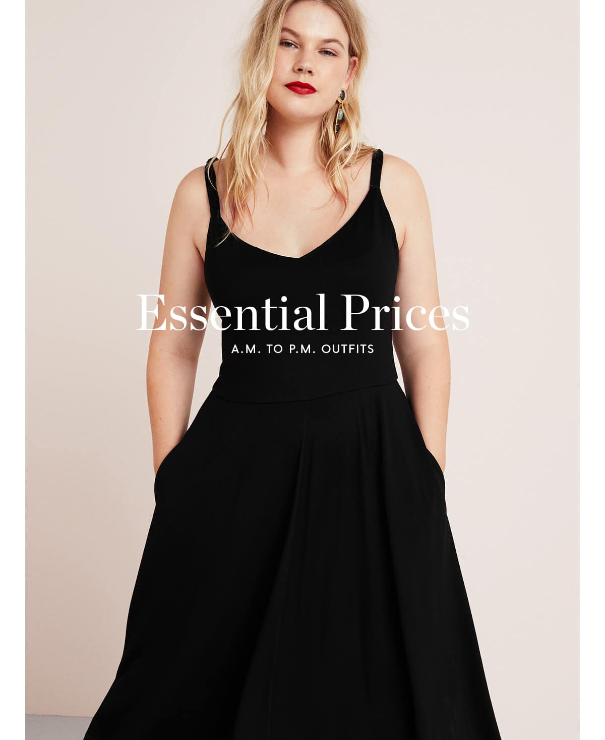 Dresses from